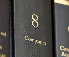 We are commercial law experts