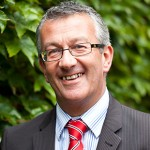Andrew Hunt, Branch Manager of Leonard Gray Estate Agents