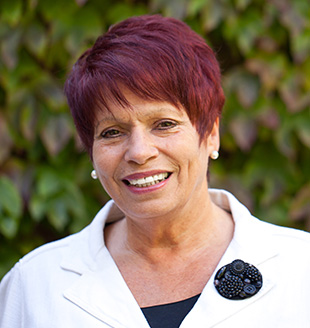 Barbara Morgan, Practice Manager at Leonard Gray