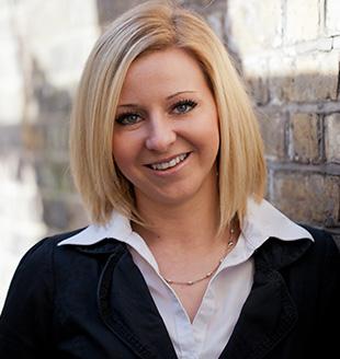 Kirsty McRoarkin