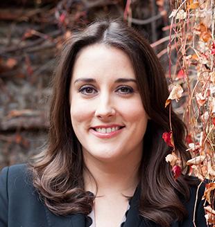 Sarah Orrell