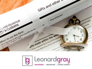 New hope for out of time Inheritance Act claims image
